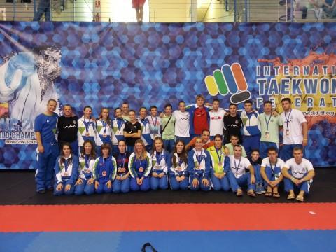 SP Španija 2013