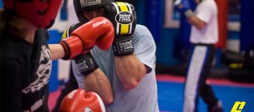 Taekwon-do na Jamajki, kickboxing v Italiji