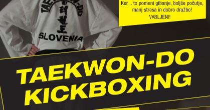 Športni klub Hyong bo s treningi v Ljubljani začel 1. oktobra.